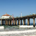 CE Project: Hermosa Beach Offshore Subsidence Monitoring Program