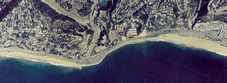 Beach Erosion Analysis